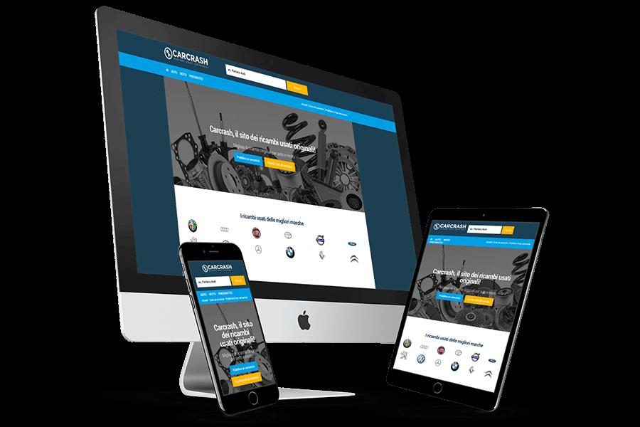 design-sito-auto-moto-panese-think-digital