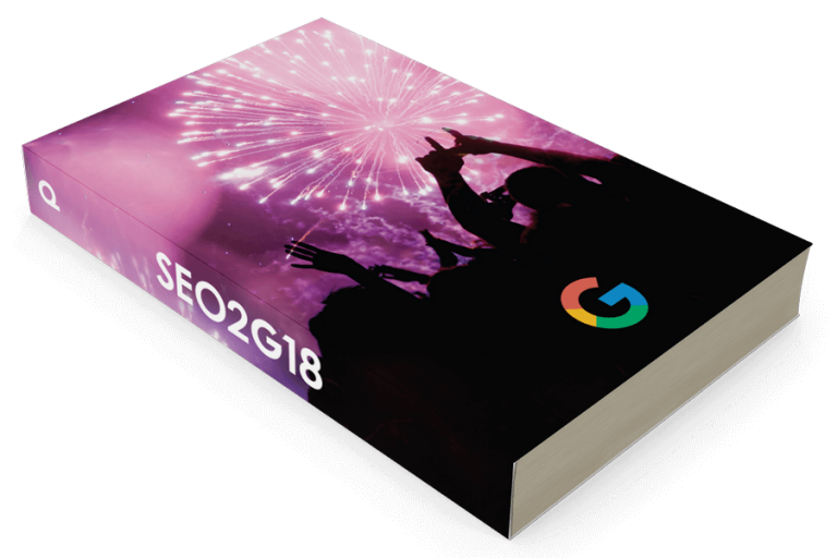 Strategie SEO 2018