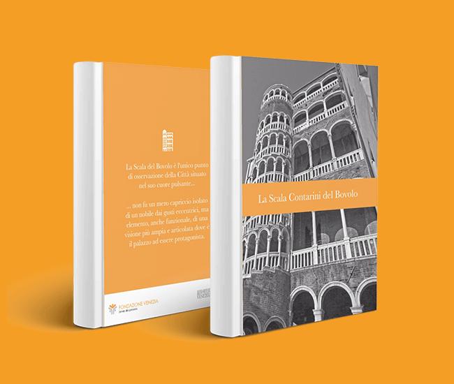 progetto grafico copertina libro