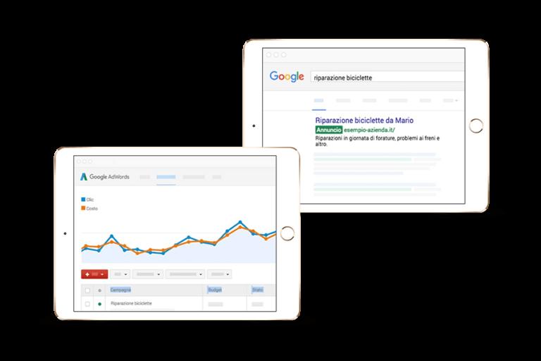Come migliorare il punteggio di qualità Google Ads
