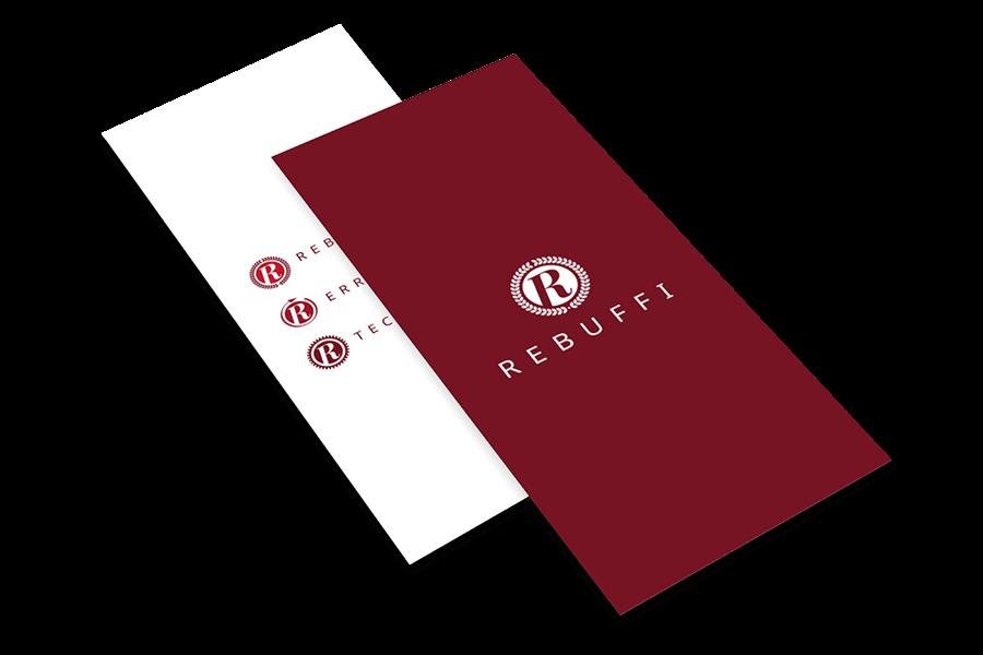 realizzazione logo aziendale perizie