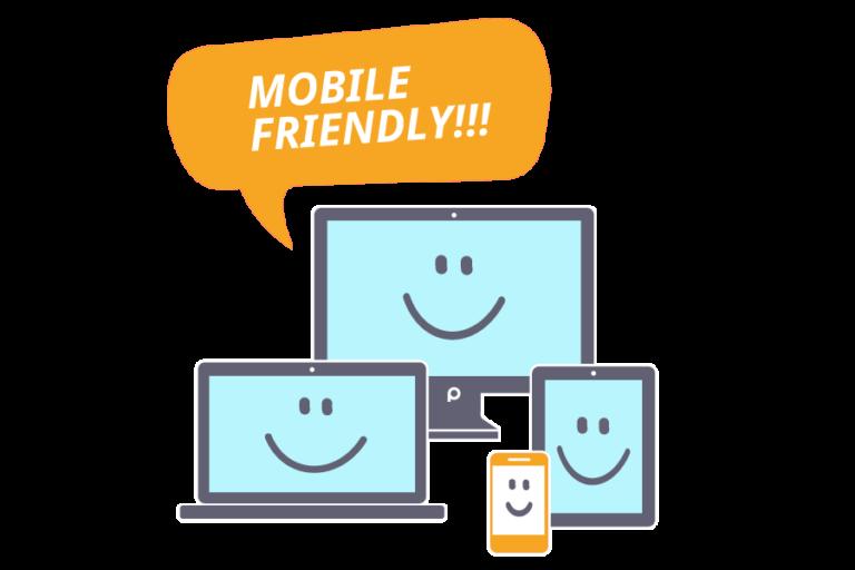 perché avere un sito mobile friendly