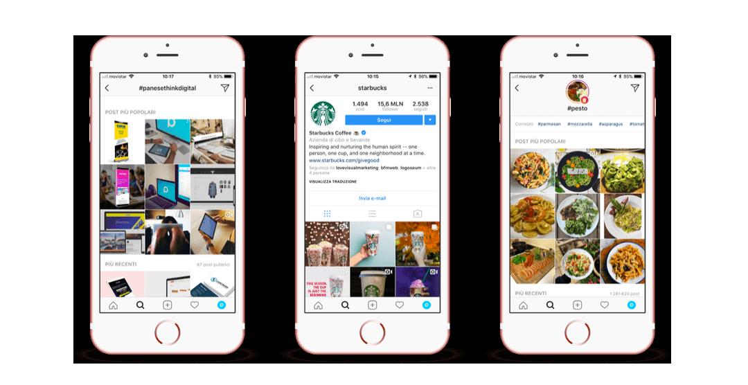 strategia instagram marketing panese think digital venezia