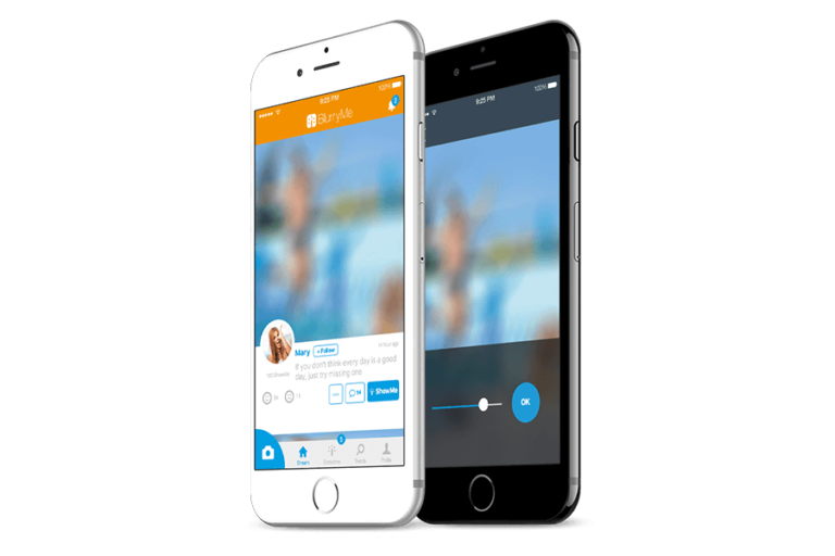 UI e UX App